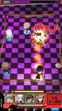 「ダンガンロンパ」がスマホ向けタイトルに スパイク・チュンソフト、iOS向けひっぱりアクションゲーム「ダンガンロンパ-Unlimited Battle-」の事前登録受付を開始2