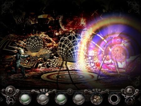 iPad向けスチームパンク謎解きゲーム「Steampunker」、クラウドファンディングサービス「Indiegogo」にてiPhone版/Android版_PC版の開発資金を調達成功3