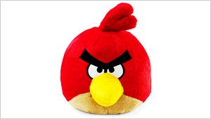 グリー、つりゲーム「釣り★スタ」にて「Angry Birds」とのコラボキャンペーンを開始3