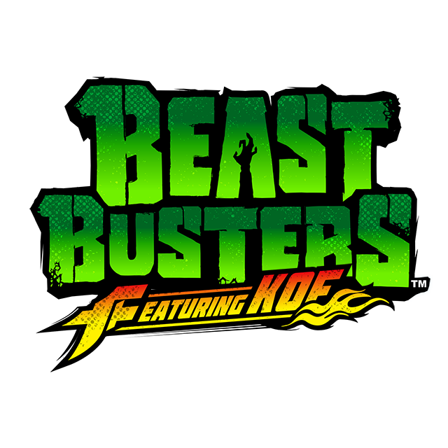 KOF&ゾンビ! SNKプレイモア、スマホ向けシューティングゲーム「BEAST BUSTERS featuring KOF」のAndroid版をリリース