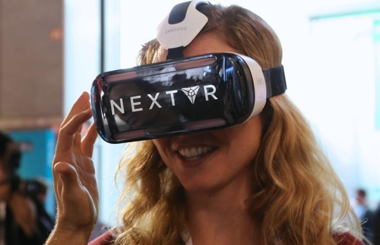 英ロックバンドのColdplay、サムスンのVR用ヘッドマウントディスプレイ「Gear VR」に対応したライブ映像を公開