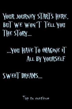 【やってみた】シュールな悪夢を渡り歩く一筆書きパズルゲーム「Another Dream」3