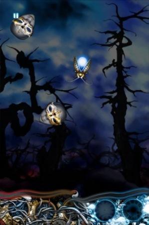 【やってみた】シュールな悪夢を渡り歩く一筆書きパズルゲーム「Another Dream」8