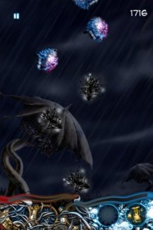 【やってみた】シュールな悪夢を渡り歩く一筆書きパズルゲーム「Another Dream」10