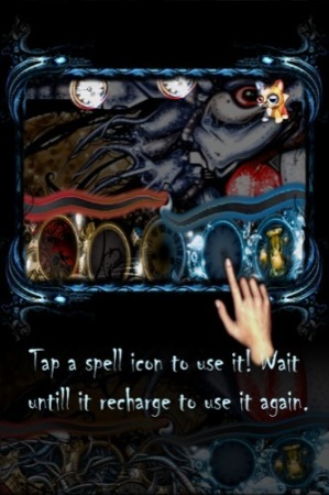 【やってみた】シュールな悪夢を渡り歩く一筆書きパズルゲーム「Another Dream」11