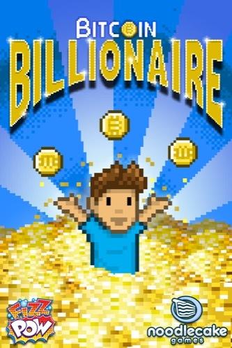 仮想通貨でボロ儲け!ビットコインを荒稼ぎするインフレゲーム「Bitcoin Billionaire」1
