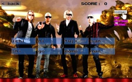 【やってみた】フィンランドのEDMバンドによる間違った日本観の音ゲー「Gaijin Superheroes Game 1」4