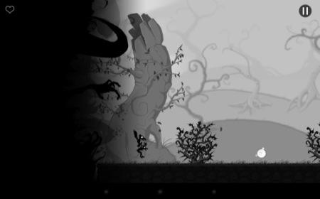 【やってみた】まるでサイレント映画のようなレトロな横スクロールアクションゲーム「Crowman and Wolfboy」13