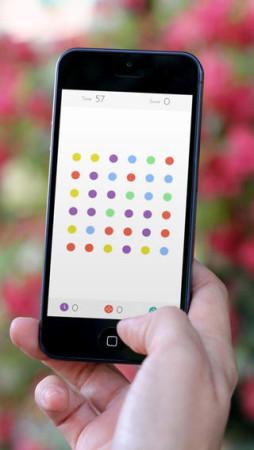 スマホ向けパズルゲーム「Dots」「TwoDots」提供のPlaydots、中国Tencentらより1000万ドルを調達