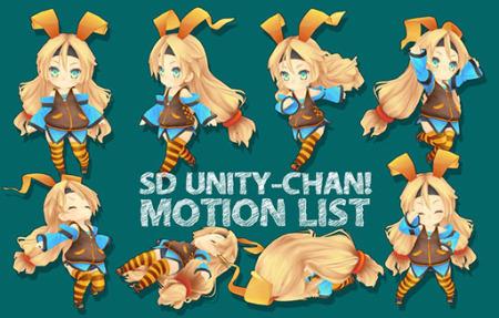 Unity Japanがコミックマーケット87に出展 SDユニティちゃんをお披露目2