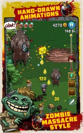 香港のオンラインフォーラム「9GAG」がモバイルゲームに参入 インドネシアのTouchtenと協力2