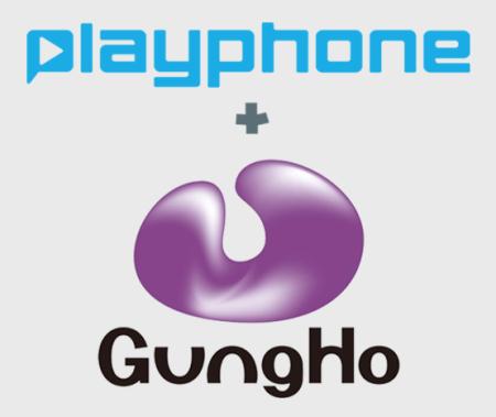 スマホゲームプラットフォーム&決済サービスのPlayPhone、ガンホーと共にアジア市場に進出