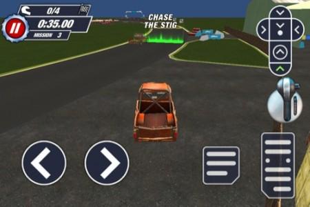 【やってみた】How hard can it be?(そんなの簡単だろ?)できるか!英BBCの自動車番組「TopGear」の無理ゲー「Top Gear: Extreme Parking」17