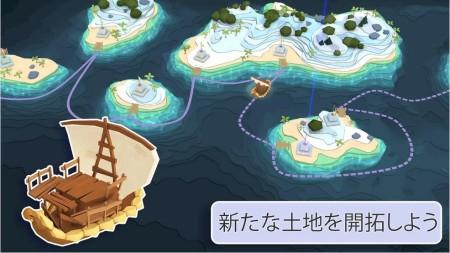 DeNA、日本版Mobageでもピーター・モリニュー氏によるゴッドゲーム「Godus」を配信開始2