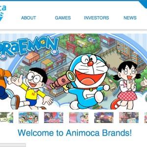 香港のモバイルゲームディベロッパーAnimoca Brands、オーストラリア証券取引所に上場