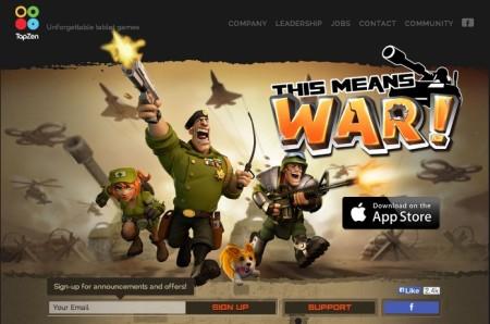 Kabam、モバイルゲーム企業の「TapZen」と「Magic Pixel Games」の2社を同時買収