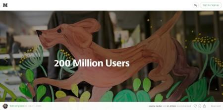 カナダのスマホ向けメッセージングアプリ「Kik Messenger」、2億ユーザーを突破