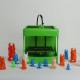 ボンサイラボ、ドイツの玩具ショー「Spielwarenmesse」に出展し新型3Dプリンタの「BS TOY」と80℃で造形できる低温融解フィラメントを発表