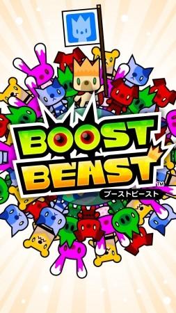 メディア工房、ゲーム事業の新ブランド「OBOK AIDEM」を立ち上げ 第一弾タイトル「BOOST BEAST」の配信を決定