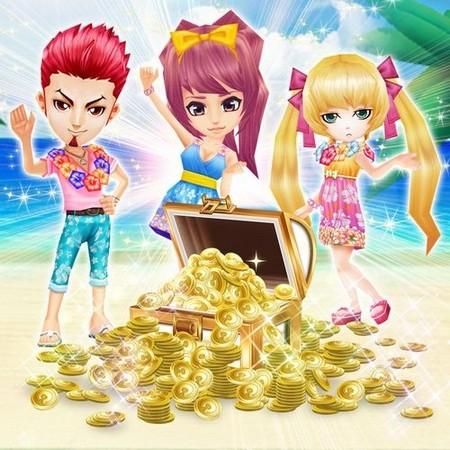 コロプラ、スマホ向けカジノシミュレーションゲーム「東京カジノプロジェクト」の事前登録受付を開始4
