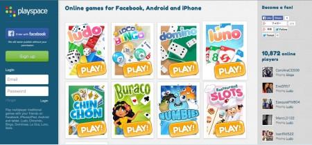 スペインのソーシャルゲームディベロッパーのPlaySpace、100万ドルを調達