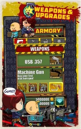 香港のオンラインフォーラム「9GAG」がモバイルゲームに参入 インドネシアのTouchtenと協力3