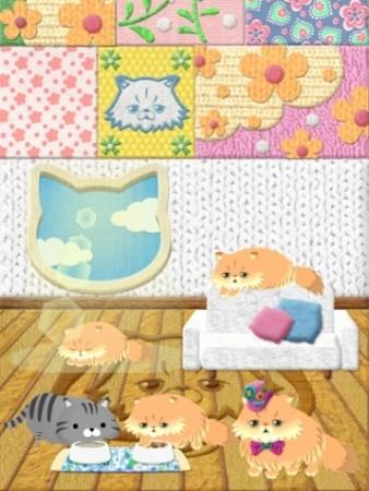 DeNA、スマホ向けパズルゲーム「にゃんパズル」にて里親のいない猫をを守るチャリティプログラム「まもるよネコさん活動」を実施