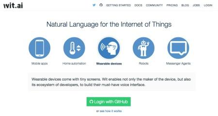 Facebook、自然言語処理を手がけるスタートアップのWit.aiを買収