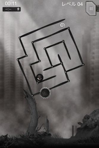 【やってみた】重力と物理を駆使して主人公を不思議な檻から逃してあげよう!「Freeze! - 逃走」14