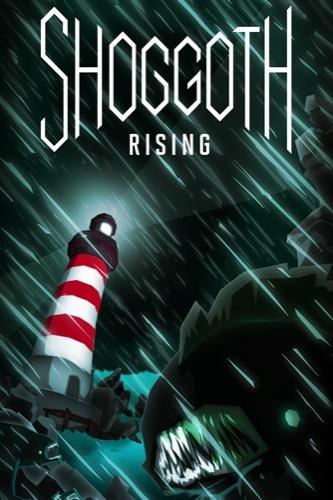 【やってみた】ああ!窓に!窓に!ショゴスを撃ちまくるクトゥルフ系シューティングゲーム「Shoggoth Rising」