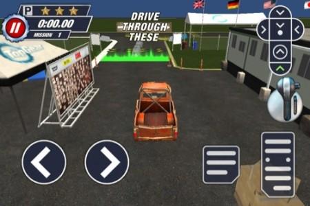 【やってみた】How hard can it be?(そんなの簡単だろ?)できるか!英BBCの自動車番組「TopGear」の無理ゲー「Top Gear: Extreme Parking」3