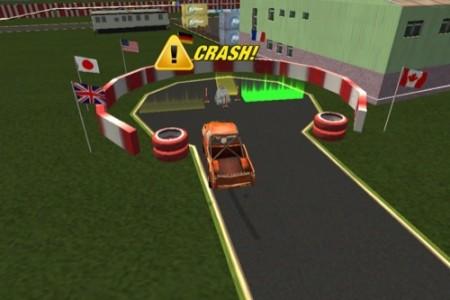 【やってみた】How hard can it be?(そんなの簡単だろ?)できるか!英BBCの自動車番組「TopGear」の無理ゲー「Top Gear: Extreme Parking」7