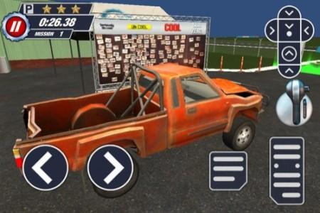 【やってみた】How hard can it be?(そんなの簡単だろ?)できるか!英BBCの自動車番組「TopGear」の無理ゲー「Top Gear: Extreme Parking」5