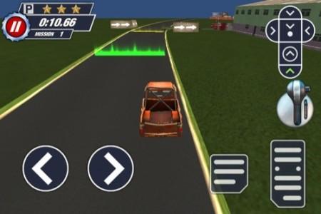 【やってみた】How hard can it be?(そんなの簡単だろ?)できるか!英BBCの自動車番組「TopGear」の無理ゲー「Top Gear: Extreme Parking」8