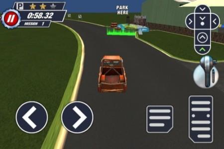 【やってみた】How hard can it be?(そんなの簡単だろ?)できるか!英BBCの自動車番組「TopGear」の無理ゲー「Top Gear: Extreme Parking」11