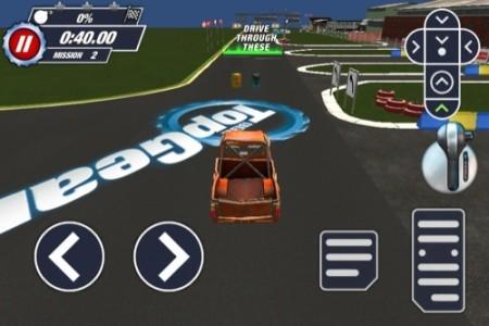 【やってみた】How hard can it be?(そんなの簡単だろ?)できるか!英BBCの自動車番組「TopGear」の無理ゲー「Top Gear: Extreme Parking」13