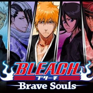 人気コミック/アニメ「BLEACH」のスマホ向け新作ゲーム「BLEACH Brave Souls」、早くも400万ダウンロードを突破