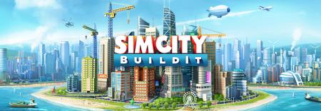 「SimCity」シリーズのスマホ向け最新作「SimCity BuildIt」、リリースから3週間で1550万ダウンロードを突破