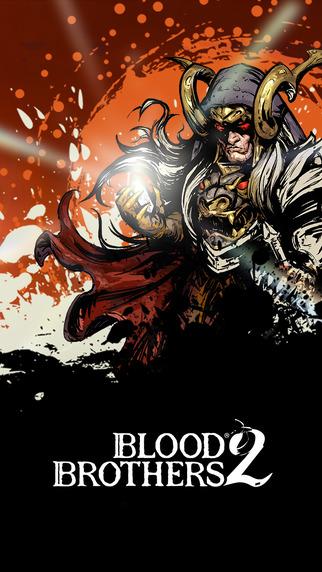 DeNA、グローバル市場向けソーシャルRPG「Blood Brothers」の後継タイトル「Blood Brothers 2」をリリース
