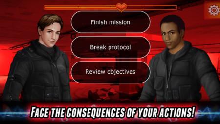 ボルテージ米子会社、独自開発の英語版恋愛ドラマアプリ「Queen's Gambit」をリリース3