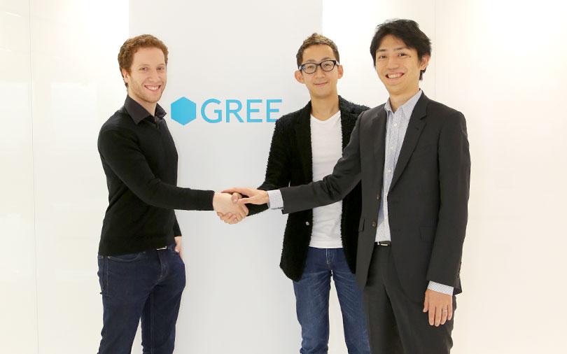 グリー、アプリ開発者育成講座を提供する米MakeSchoolと資本業務提携