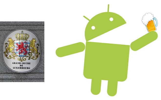 海外起業希望者必見! ルクセンブルク大使館にてサロンイベント「Bar android Extended #4 海外で会社を作るには?」開催