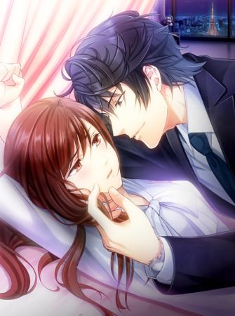 サイバード、現代版恋愛ゲーム「スイートルームの眠り姫◆セレブ的 贅沢恋愛」をGREEにて提供開始3