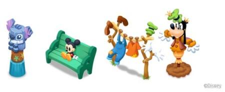 マーベラス、スマホ向け牧場シミュレーションゲーム「ディズニー マジックキャッスル ドリーム・アイランド」のサービスを再開
