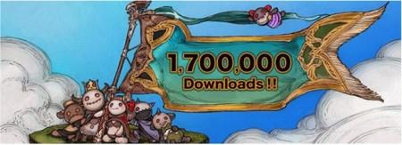 ミストウォーカーのスマホ向けRPG「TERRA BATTLE」が170万ダウンロードを突破 下村陽子さんの書き下ろし新曲を追加決定