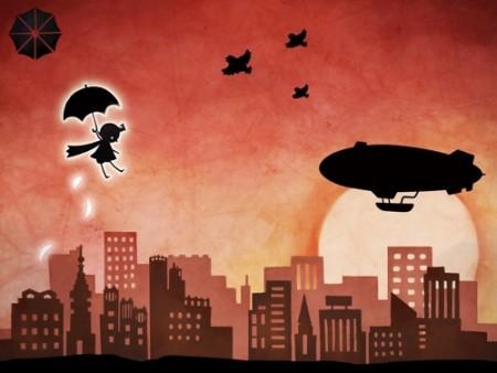 ノイジークローク、Wright Flyer Studiosのスマホゲーム「el(エル)」のサウンドトラックをリリース