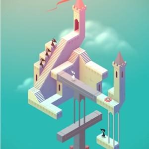 中国のゲームパブリッシャーのiDreamSky、だまし絵パズルゲーム「Monument Valley」のAndroid版配信のため独占ライセンス契約を締結