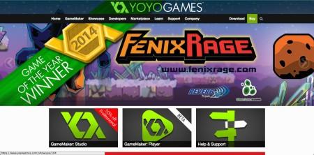 オンラインギャンブルのPlaytech、ゲーム開発ツール「GameMaker Studio」を提供するYoYo Gamesを買収