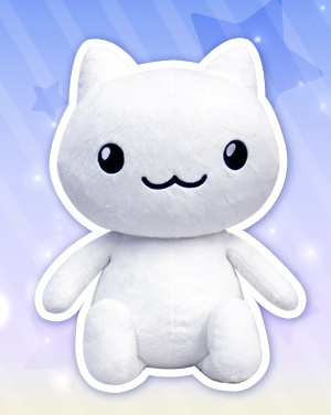 コロプラのねこアプリ「白猫プロジェクト」と「ほしの島のにゃんこ」、さらなる商品化が決定!