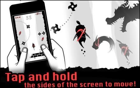 コロプラ、北米にてスマホ向けランニングアクションゲーム「Inkredible Ninja」のAndroid版をリリース